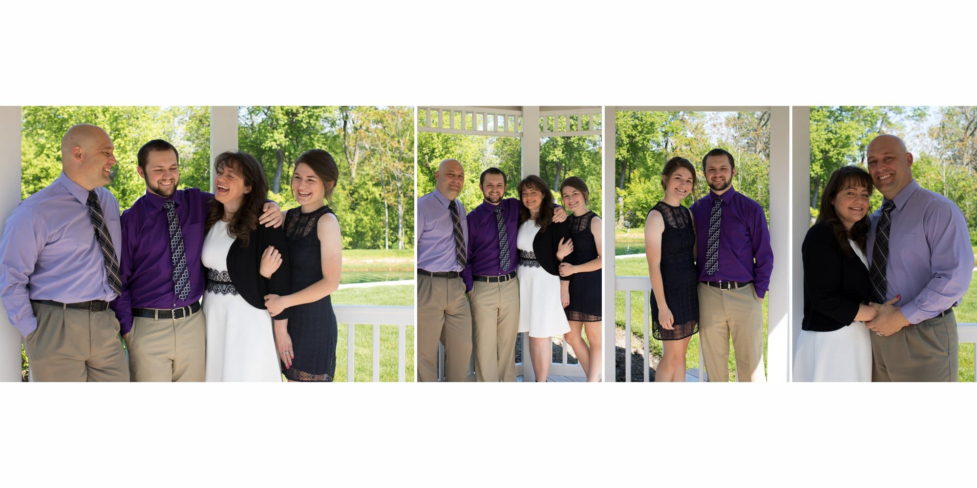 QS Brunke Family Pictures