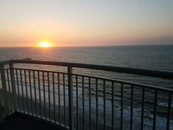 Myrtle Beach Sunrise 2
