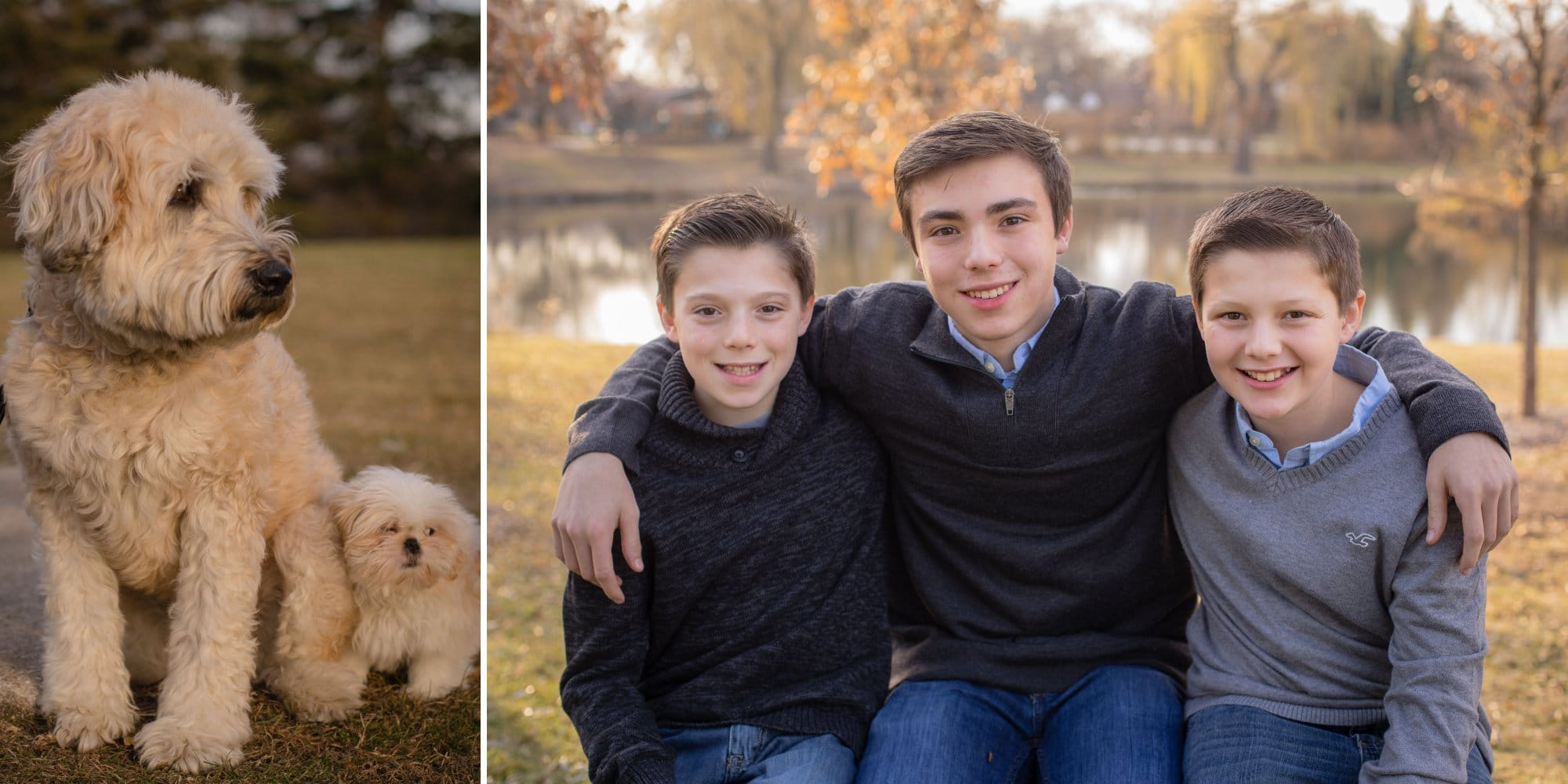 Parisi Boys Picture 2017