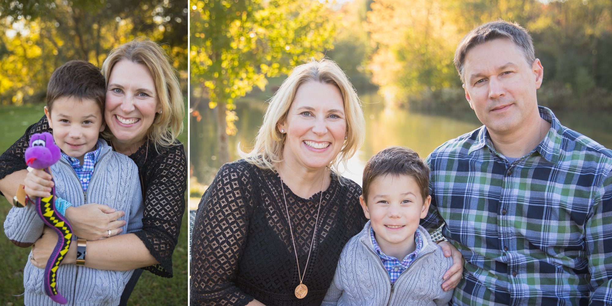 Harkin Family Pictures 2018