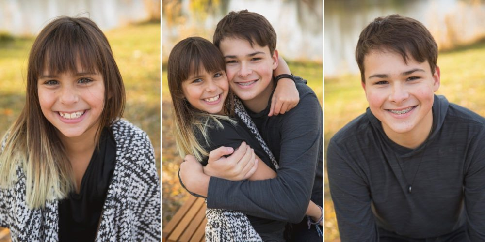 Kasella Family Pictures 2018