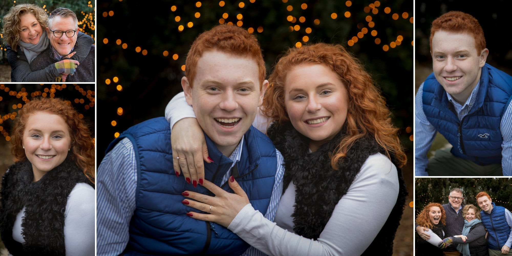 Miller Family Pictures 2018