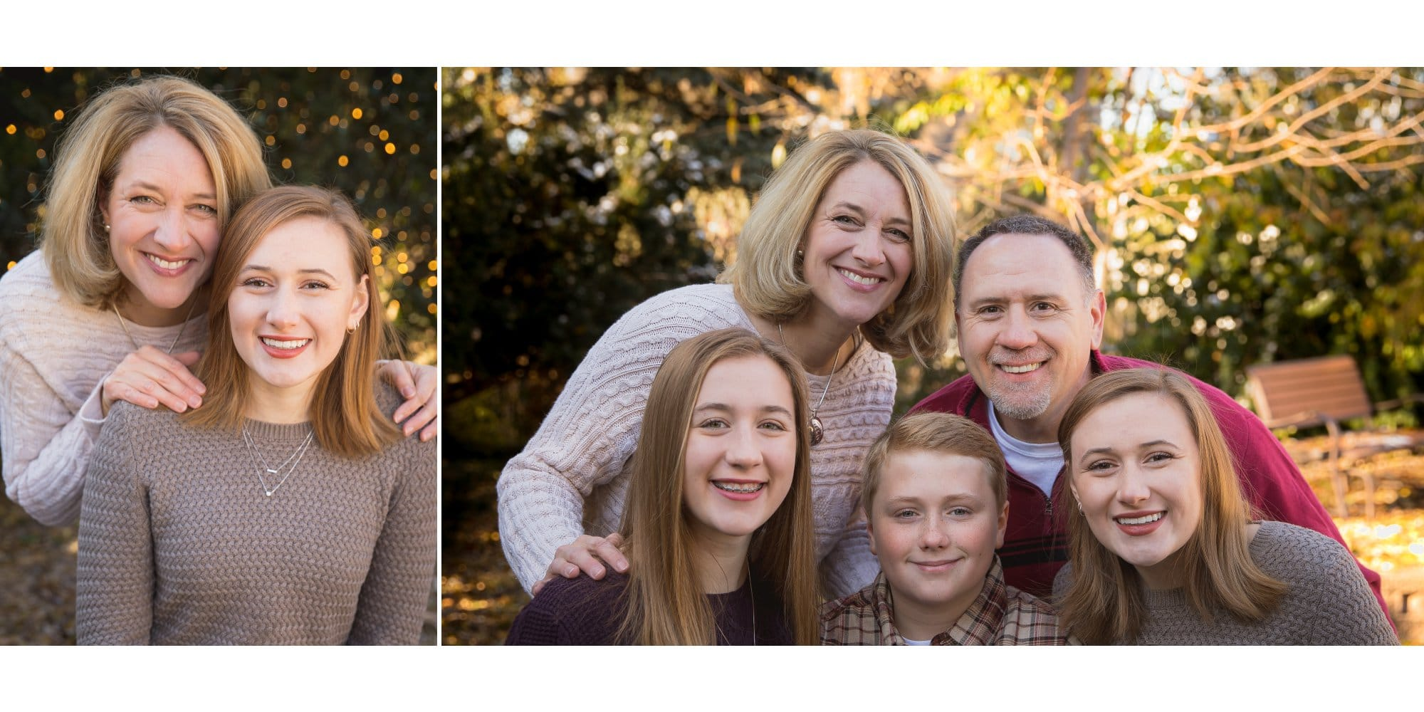 Sullivan Family Pictures 2018