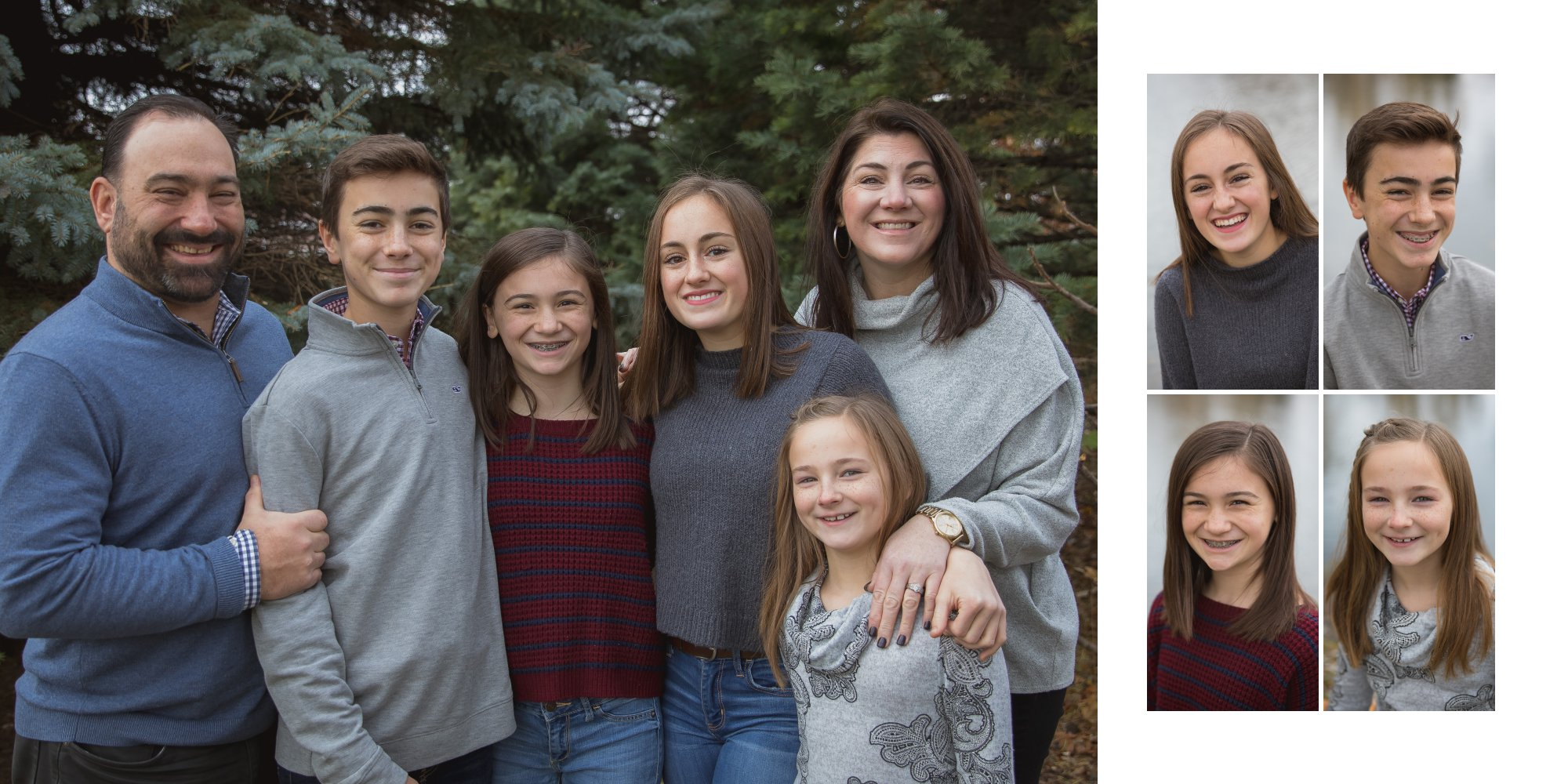 Wisniewski Family Picture 2018