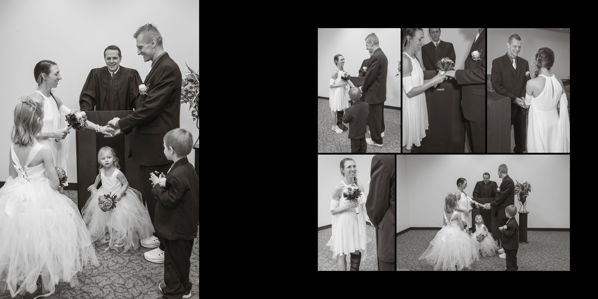 DuPage County Courthouse Wedding (12)