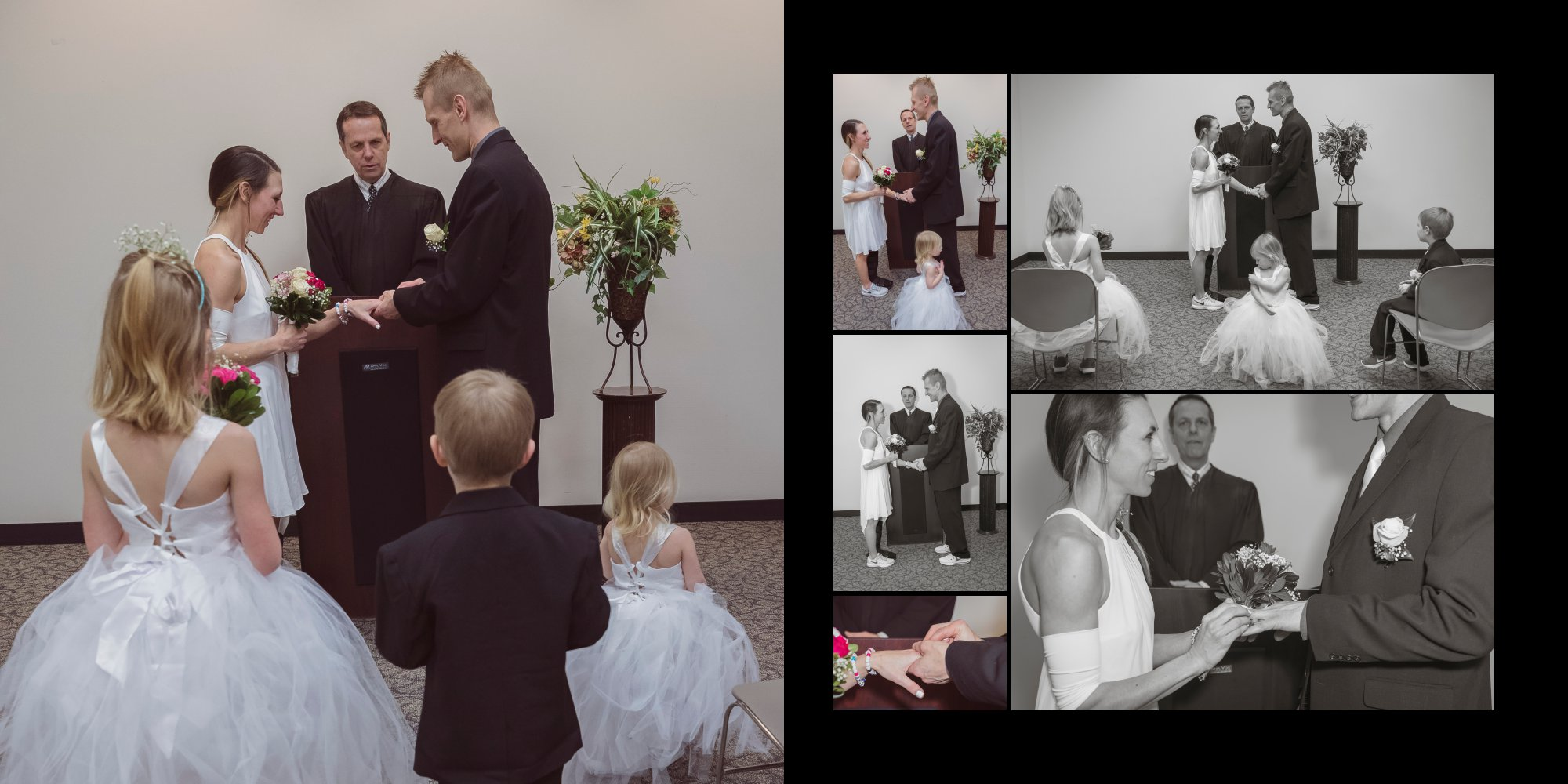 DuPage County Courthouse Wedding (13)