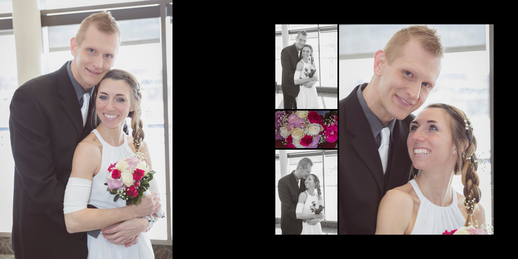 DuPage County Courthouse Wedding (2)