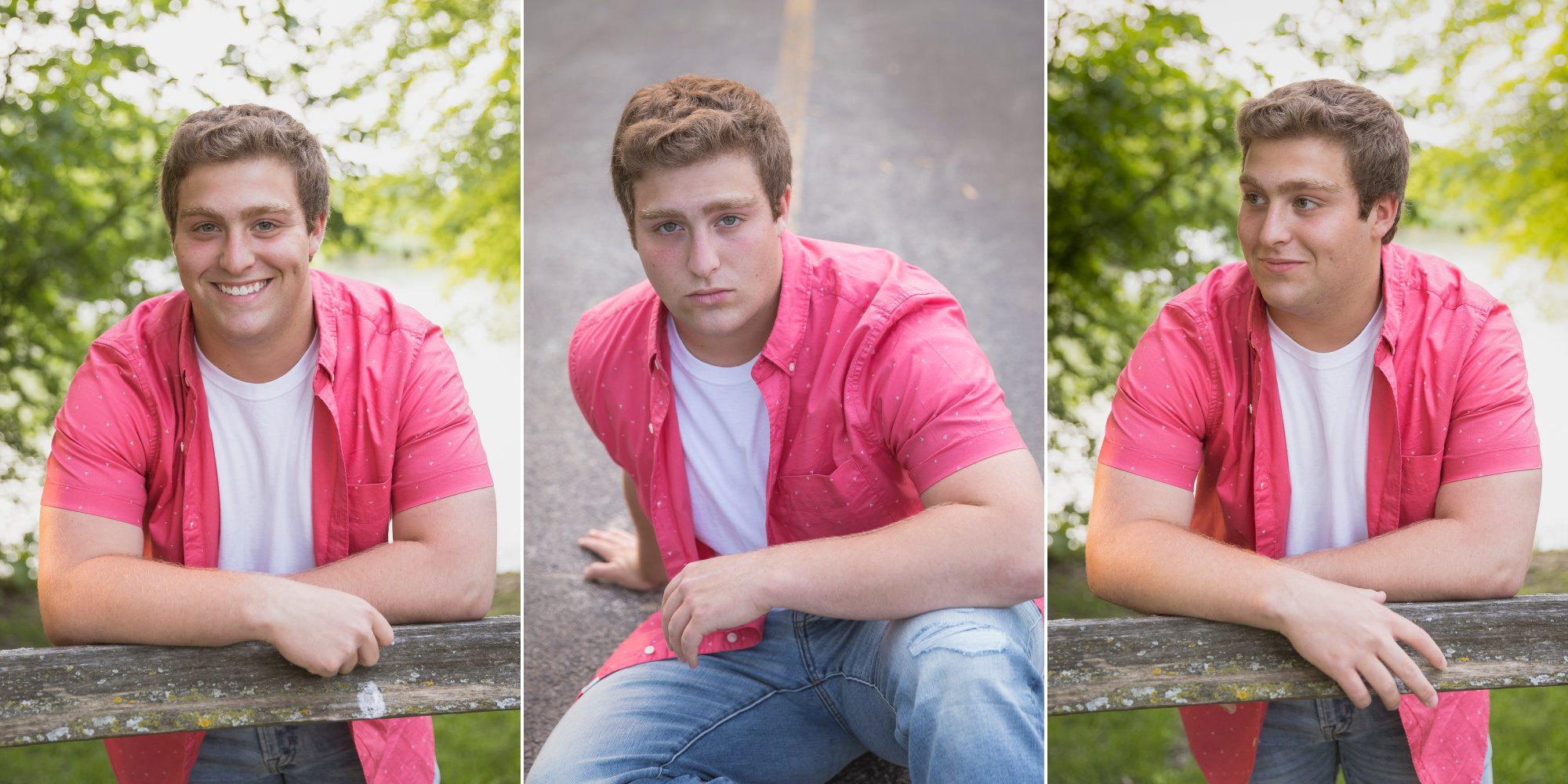 Anthony Scalzitti FS Senior Boy